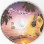 guitar latino - v.a