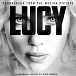 lucy (soundtrack from the motion picture) - eric serra