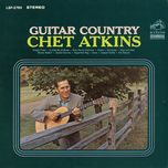 guitar country - chet atkins