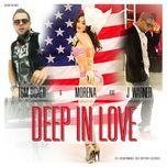 deep in love (remixes ep) - tom boxer, morena, j warner