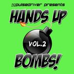 tuyen tap nhac hands up (vol. 2) - dj