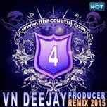 vn deejay producer 2015 (vol. 4) - dj