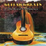 guitar greats: the best of new flamenco - v.a