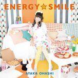 energy smile (single) - ayaka ohashi