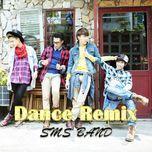 dance remix - sms