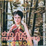 chin nho muoi thuong - thuy cai