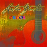 latin guitar, creol - acoustic guitar - creol napfeny