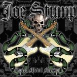 speed metal messiah - joe stump