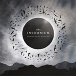 shadows of the dying sun - insomnium
