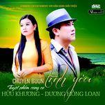 chuyen buon tinh yeu - huu khuong, duong hong loan