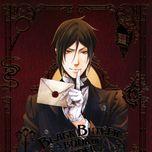 kuroshitsuji book of murder ost - yasunori mitsuda