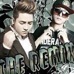the remix - nam du, dj turbo
