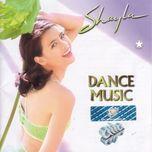 dance music - shayla