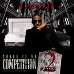 there is no competition 2: the grieving music mixtape - fabolous