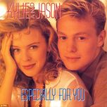 especially for you - kylie minogue, jason donovan