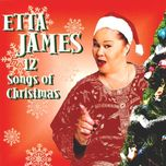 12 songs of christmas - etta james
