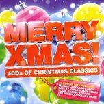 merry xmas! (4cds of christmas classics) - v.a
