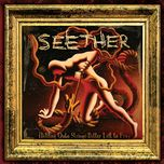 holding on to strings better left to fray - seether