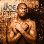 doubleback: evolution of r&b - joe