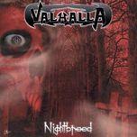 nightbreed - valhalla