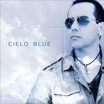 blue - cielo