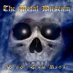 the metal museum (extra vol. 20) - v.a
