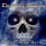 the metal museum (extra vol. 20) - v.a