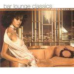 bar lounge classics: bossa nova edition - v.a