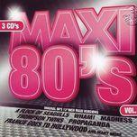 maxi 80's vol. 01 - v.a
