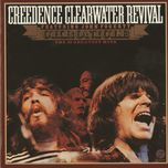 greatist hits (1976) - creedence clearwater revival