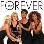 forever - spice girls