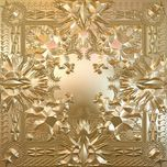 watch the throne - kanye west, jay-z