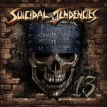 13) - suicidal tendencies