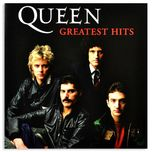 greatest hits (cd1) - queen
