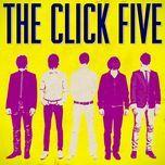 tcv (2011) - the click five