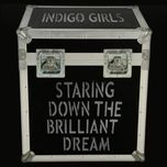 staring down the brilliant dream (2cd) - indigo girls
