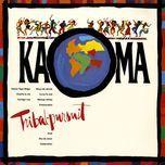 tribal-pursuit - kaoma
