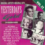 yesterday's gold (vol. 11 of 25) - v.a