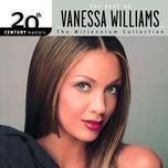 20th century masters - vanessa williams
