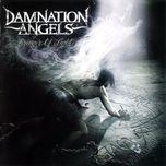 bringer of light (japanese edition) - damnation angels