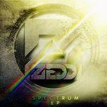 spectrum ep - zedd