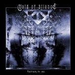 criteria ov 666 - void of silence