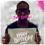 happy birthday (ep) - tinie tempah