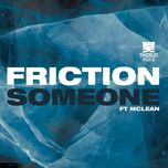someone (single) - mclean