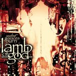 as the palaces burn - lamb of god