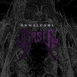 unwelcome (digipack edition) - arsis