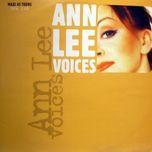 voices - ann lee