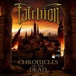 chronicles of the dead - falchion