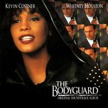 the bodyguard - whitney houston