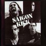 saigon kick - saigon kick